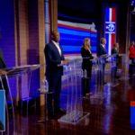Democratic Primary Debate