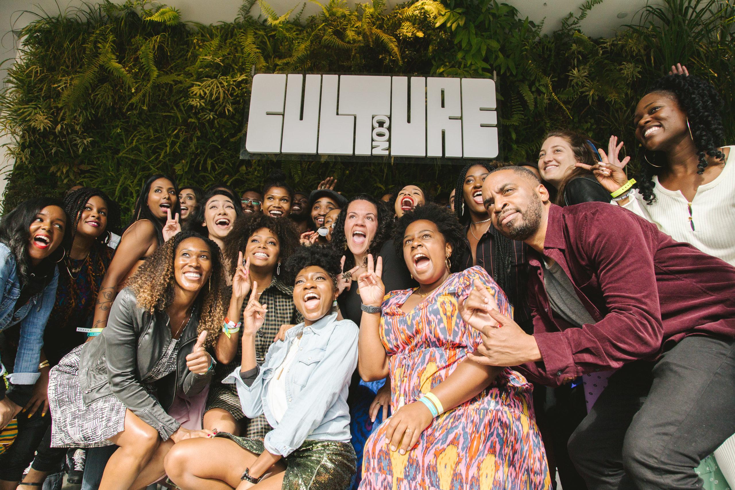 CultureCon Tickets
