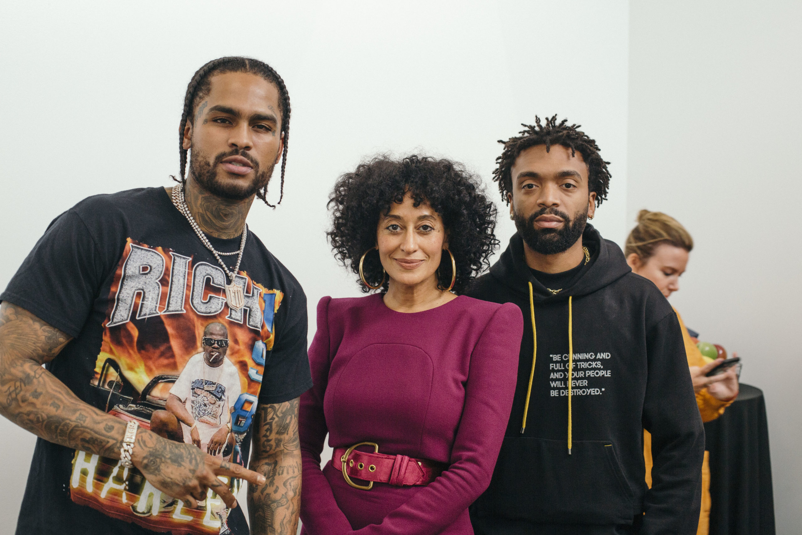 creatives of color