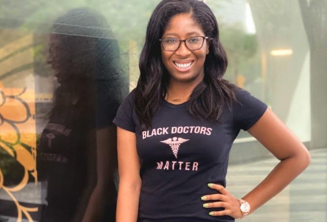 Black Doctors of South Florida, Adrienne,Hibbert,Florida
