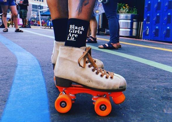 Rollercade, rollers skating, Detroit,indoor , outdoor