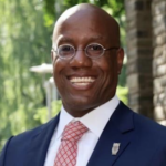 Jason Wingard, Temple University, first black president