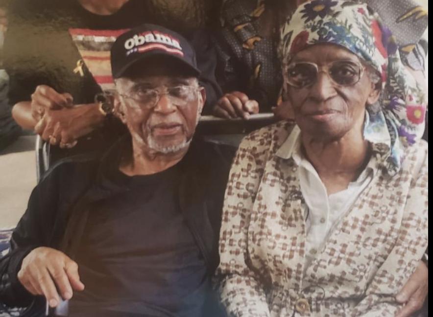Martha White, An Organizer in the 1953 Baton Rouge Bus Boycott Movement, Has Died