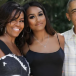 Barack,Michelle,Sasha,birthday,Malia,Obama