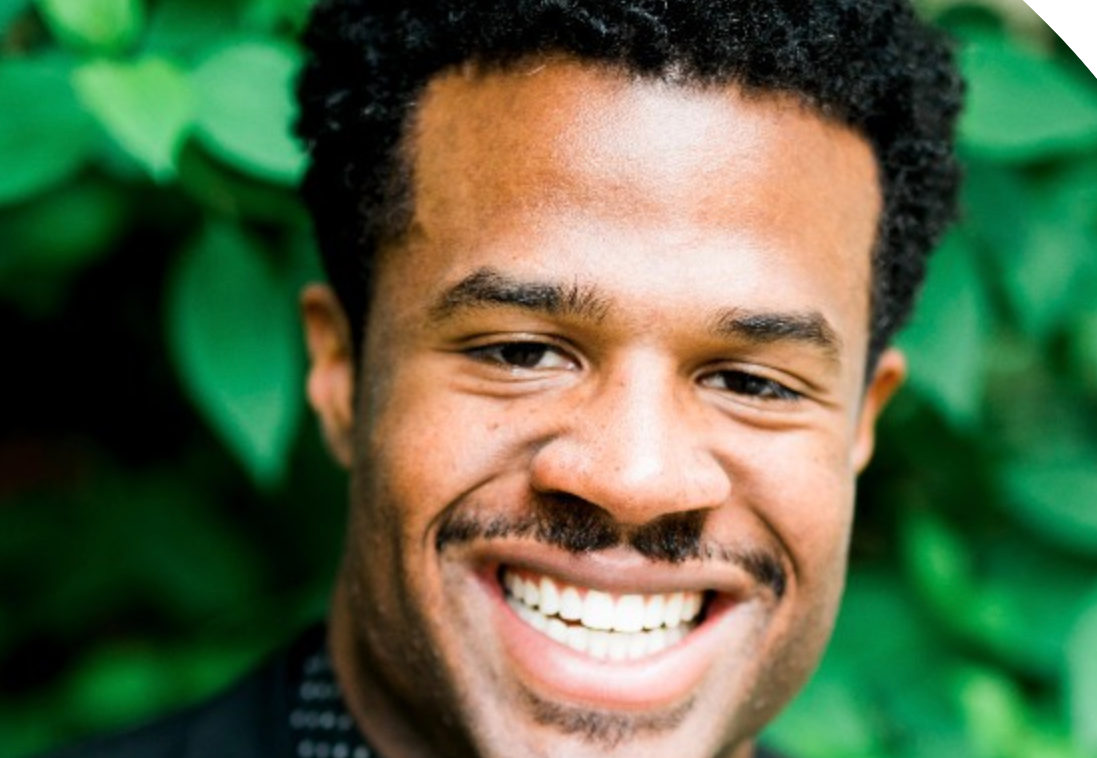 Kemp Makes History As First Black Student to Receive Ph.D. in Mathematics from Indiana University