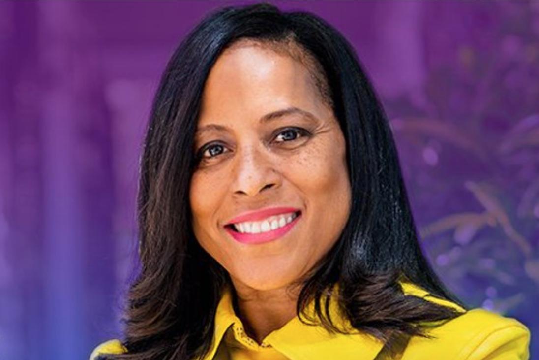 South Carolina Senator Mia McLeod Makes History As First Black Woman to Run for Governor; Member of Alpha Kappa Alpha Sorority