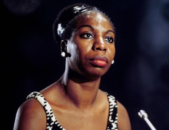 Nina Simone, Dove,Crown ACT
