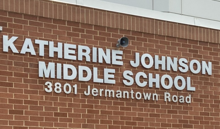 Middle School Drops Confederate Soldier's Name for NASA Mathematician Katherine Johnson's