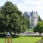Virginia Union University Apple