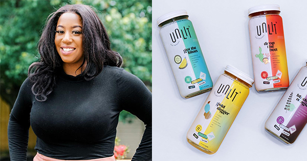 Black Woman Founder of Hangover Recovery Drink Making History, Being Eyed By Coca-Cola