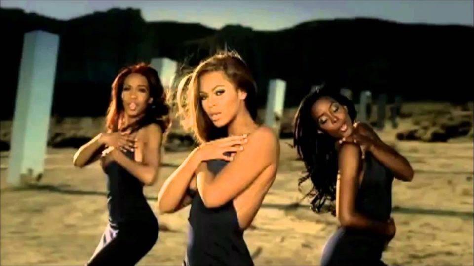 song, Destiny's Child, Cater 2 U, pick me