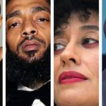 Michael B. Jordan, Nipsey Hussle, Tracee Ellis-Ross, Byron Allen