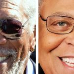 Morgan Freeman James Earl Jones