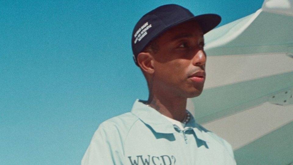 Pharrell Williams, Yellowhab, low-income, school