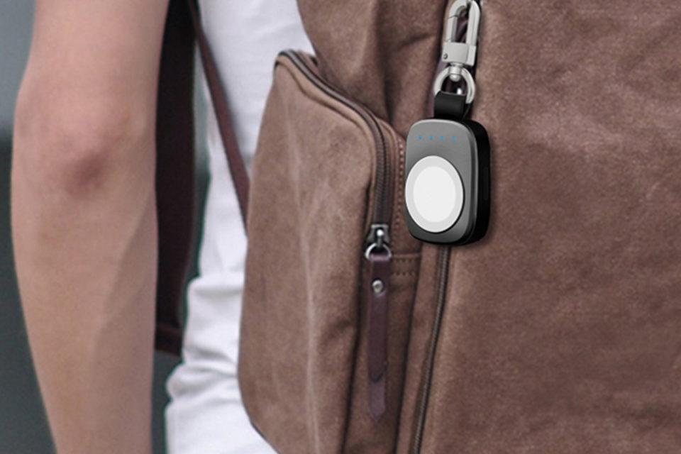 Apple Watch Wireless Keychain