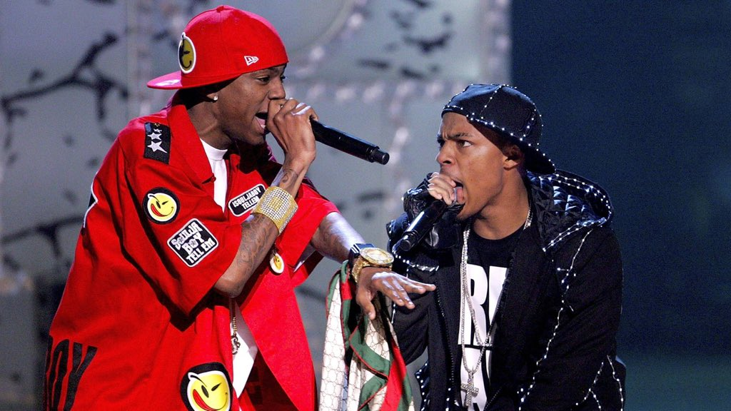 Soulja Boy And Bow Wow Exchange Insults Ahead Of Upcoming Verzuz Battle