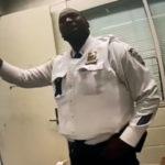 NYPD Bodycam