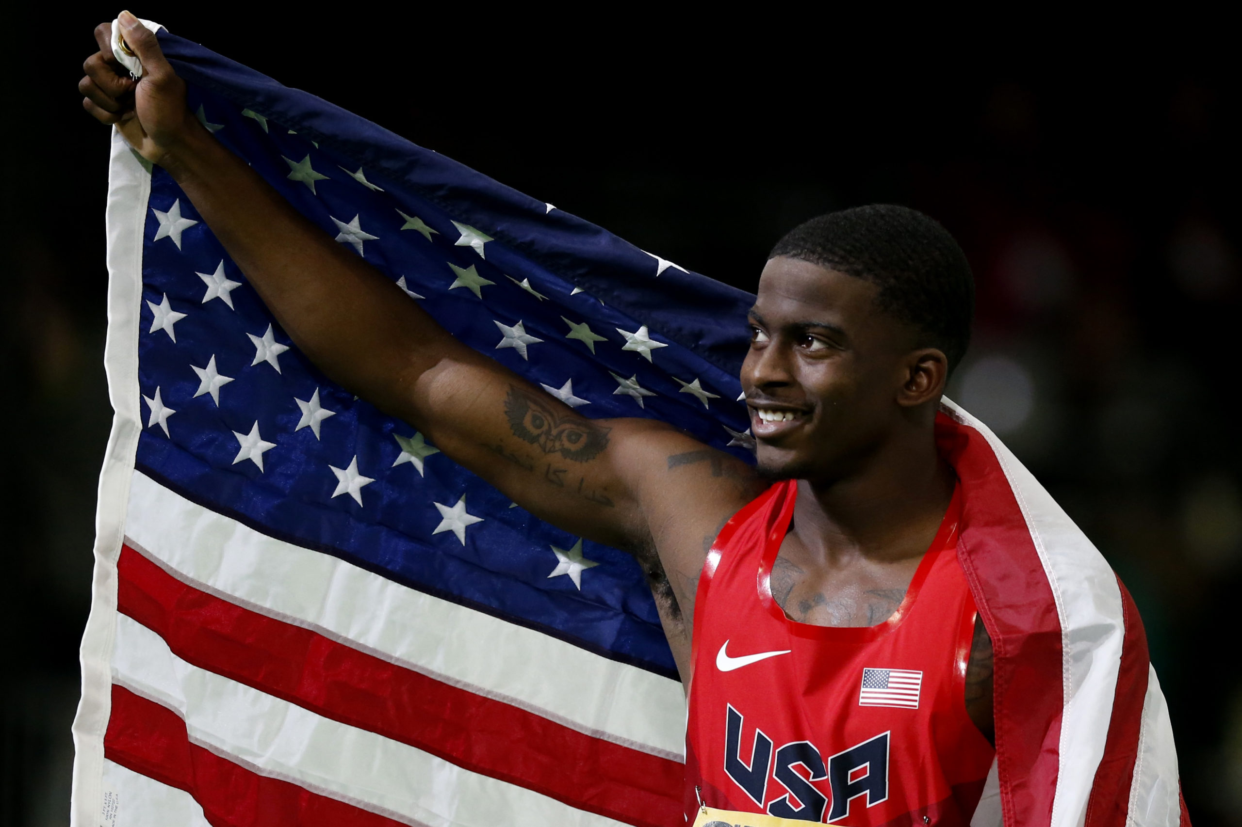 Six Black Men To Watch In The 100m In Tokyo, As Well As A Chinese and Japanese Contender