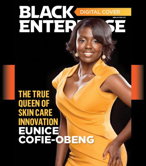 Eunice Cofie-Obeng