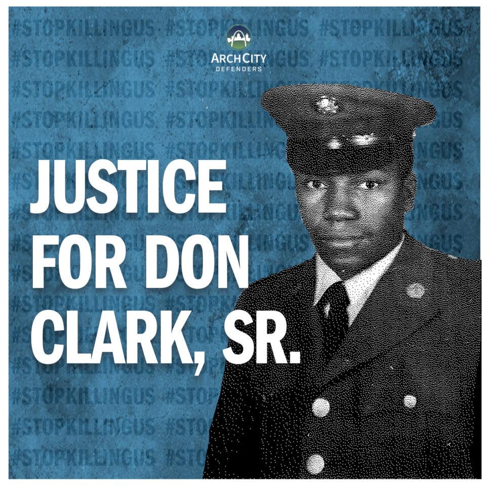 Don Clark Sr.