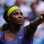 Serena Williams, Esusu