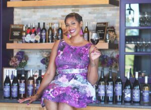 First Black-Owned Urban Winery in Kansas Expands Wine Collection #BlackBusinessMonth
