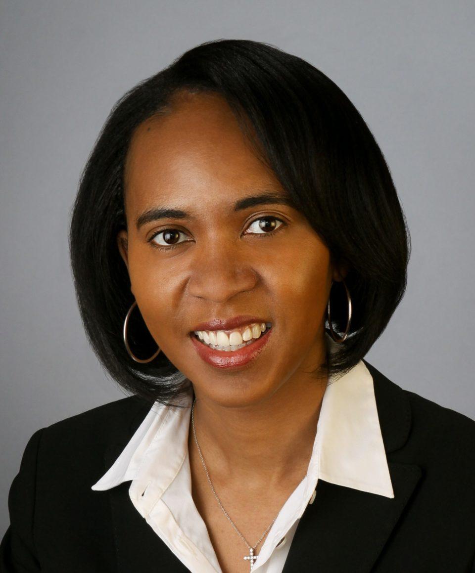 Tiffany P. Cunningham