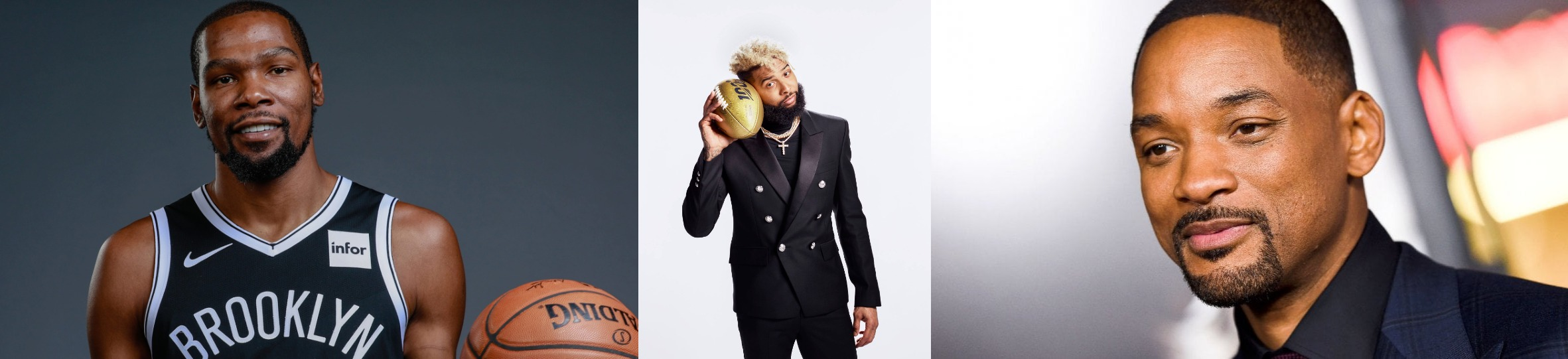 Titan Raises M Series B With Participation From Kevin Durant, Odell Beckham Jr. and Will Smith
