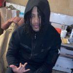 Londre Sylvester KTS Dre