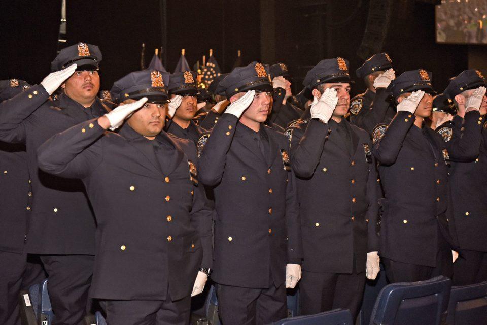 Lincoln University HBCU Police Academy