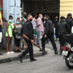Cubans, #SOSCuba, government,human rights,protests