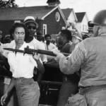 Gloria Richardson,civil rights, activist, Maryland