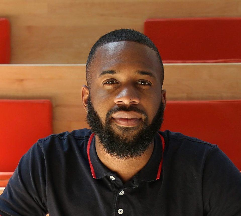Brennan Steele, Self-care journal, Black men, breathe