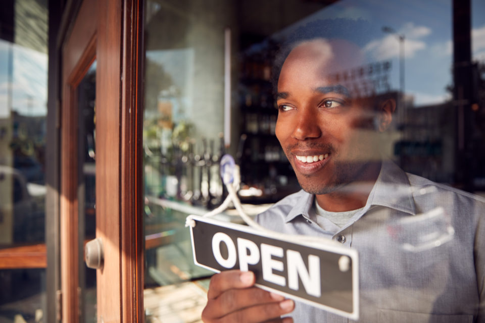 Black-owned Businesses
