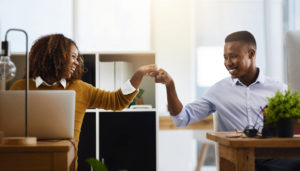 5 Ways Your Business Can Better Recognize Employees and Boost Revenue, Productivity