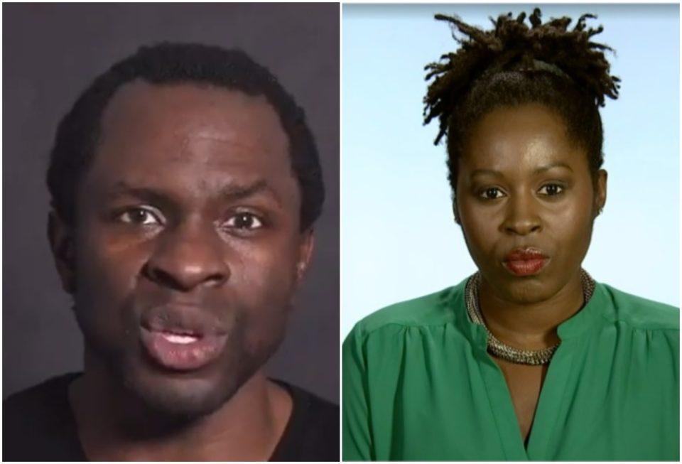 Gbenga Akinnagbe, Lola Adesioye