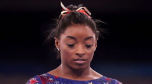 Texas Official Apologizes for Calling Simone Biles A 'National Embarassment'