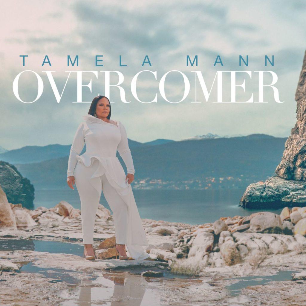 Tamela Mann Reveals How Her New Album 'Overcomer' Helped Improve Her Songwriting Skills
