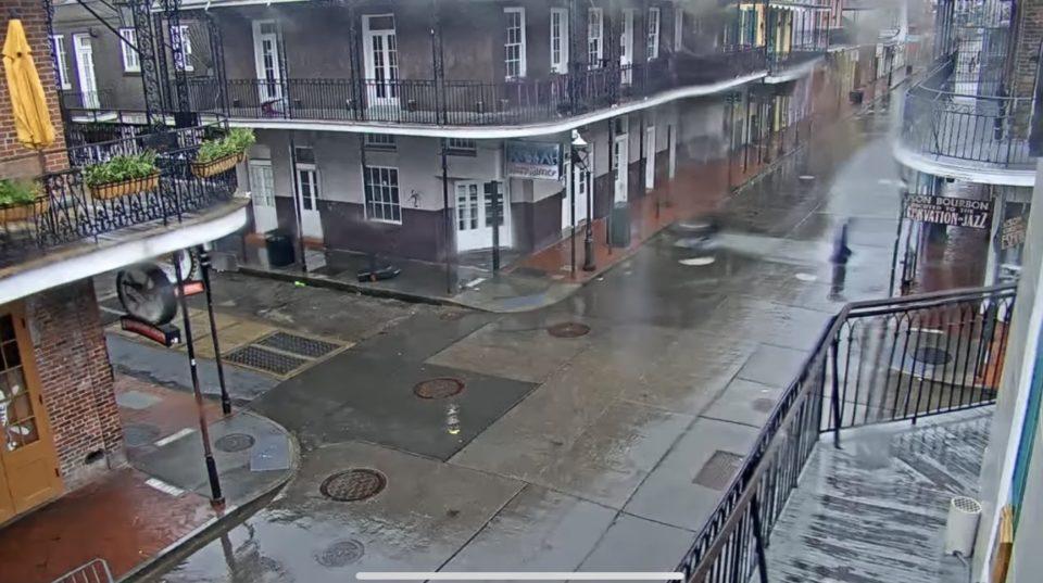New Orleans (Twitter)