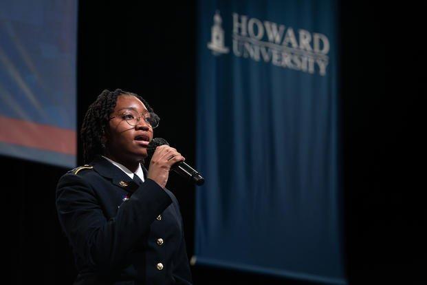 Howard ROTC