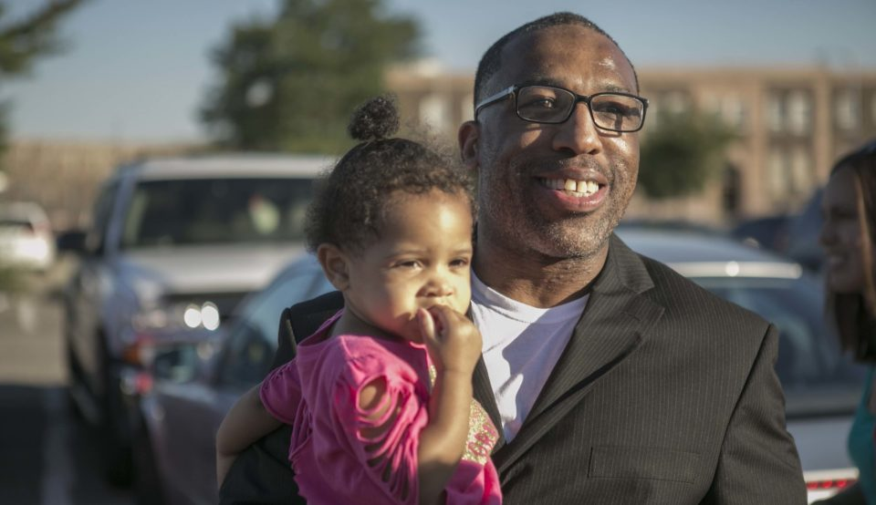 Anthony Wright (Innocence Project)