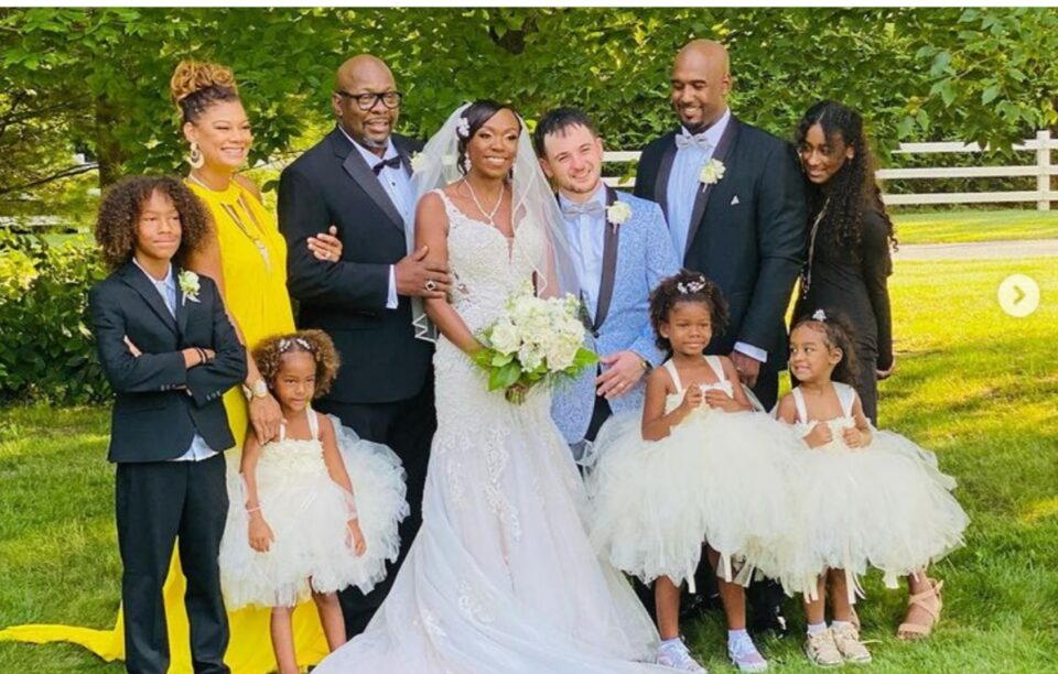 Bobby Brown, Family and Daughter LaPrincia
