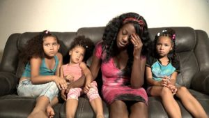 Mother Raises More Than $200,000 After She and Her Three Daughters Faced Eviction
