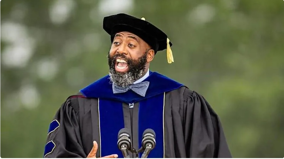 Dr. Baron Davis South Carolina Superintendent