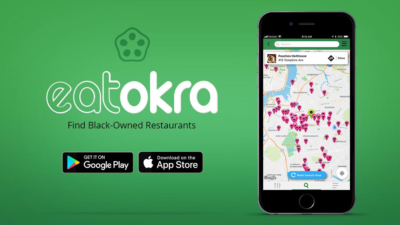 EatOkra application