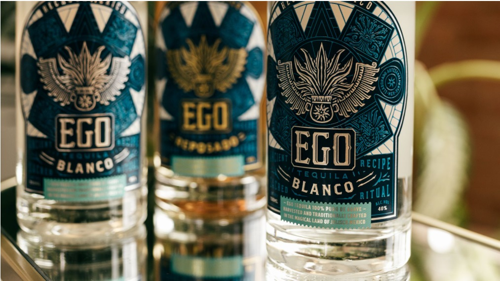 26-Year-Old's 'Ego Tequila' Is Texas' First Black Woman-Owned Tequila Brand