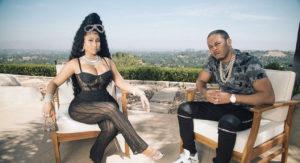 Trinidad Health Minister Debunks Nicki Minaj's Swollen Private Parts Claims Against the Vaccine