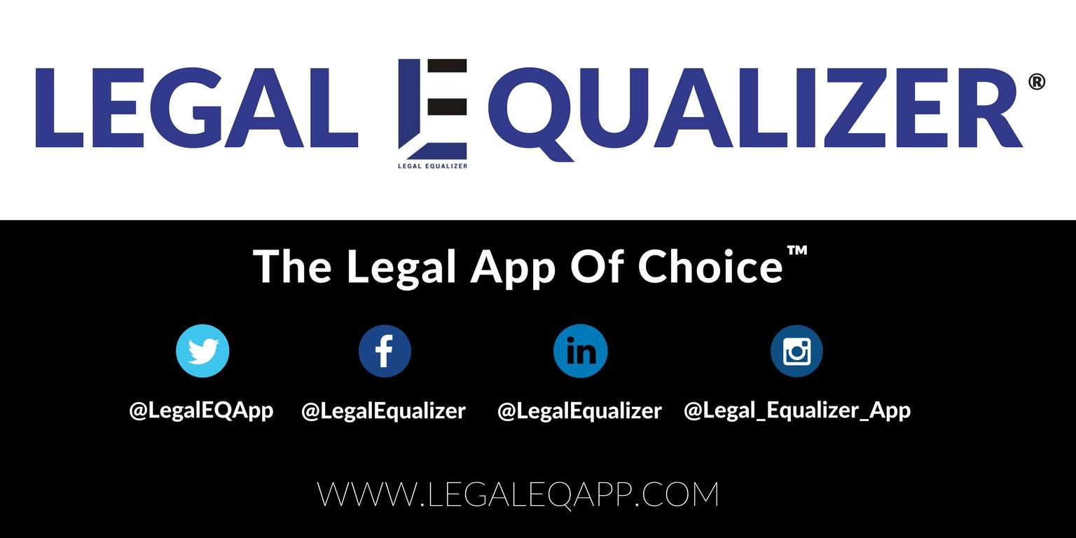 Legal balancer
