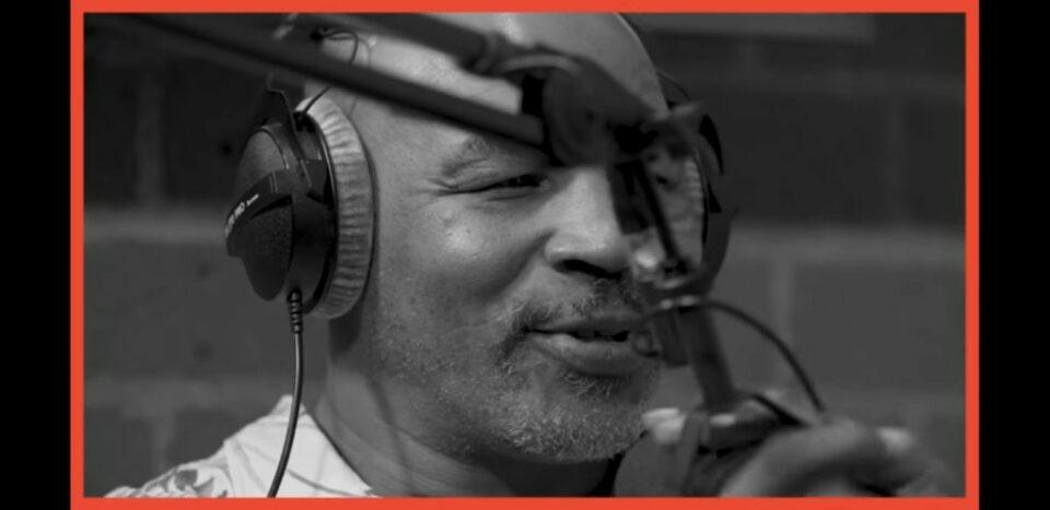 Mike Tyson (Screenshot Hotboxin)