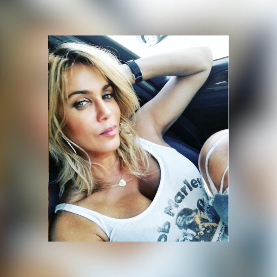 Nicole Ari Parker (Instagram)